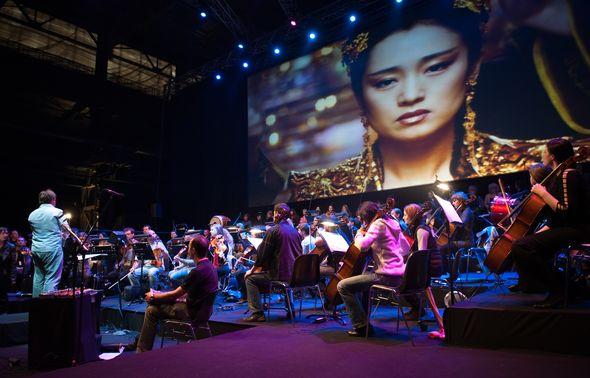 Festiwal Muzyki Filmowej, fot. materiały prasowe