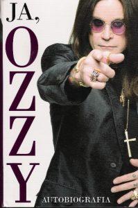 Ja, Ozzy. Autobiografia, fot. materiały prasowe