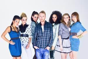 Zawód stylista - Konrad Fado
