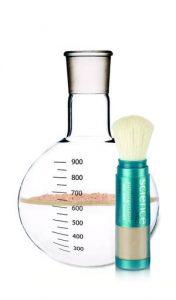 Makijaż mineralny Colorescience Pro