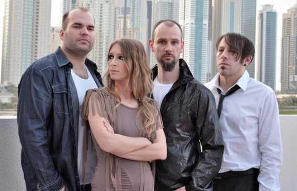 Koncert Guano Apes w Łaźni Nowej