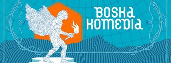 4. Międzynarodowy Festiwal Teatralny Boska Komedia