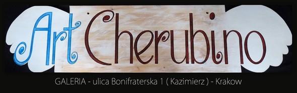 art cherubino krakow