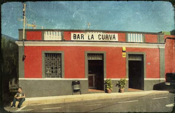Kazik: La Curva!