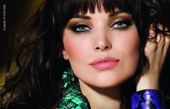 Konkurs Karnawałowy z Miastem Kobiet i Make Up For Ever