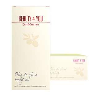 Zestaw kosmetyków Beauty 4 You