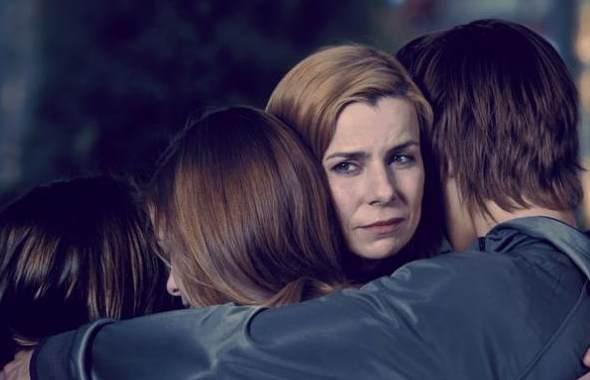 Krew z krwi to serial stworzony w konwencji łączącej sensację z realizmem. fot. Monika Dąbrowska
