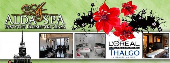 AldaSpa Instytut Kosmetyki Ciała