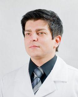 dr Mariusz Kaczorowski - lekarz medycyny estetycznej