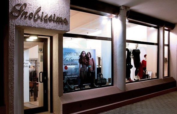 c1add02782 To jeden z pierwszych w Polsce salonów mody z tradycjami
