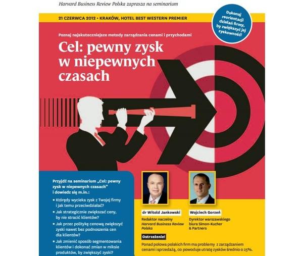 Harvard Business Review Polska