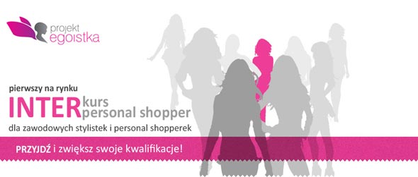 Pierwszy w Polsce kurs INTERPERSONAL shopper