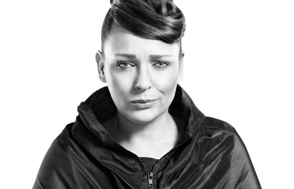meskie granie Katarzyna Nosowska