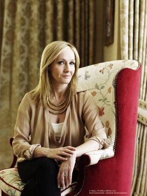 Joan K. Rowling