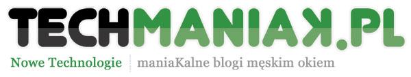TechManiaK logo