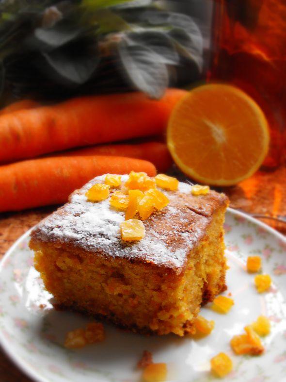 ciasto marchewkowo-pomarańczowe-fot. www.sweetandchili.wordpress.com