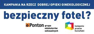 Kampania Bezpieczny fotel / fot. PONTON