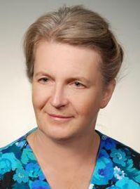 Maria Wyczałek-Piątkowska