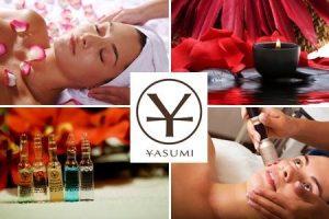 Yasumi - Dzień Otwarty