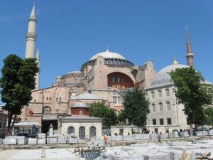 Istanbul / fot. archiwum prywatne