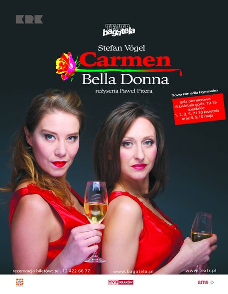 Carmen. Bella Donna