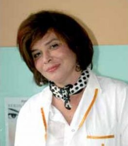 Dr Beata Markiewicz