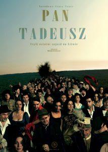 """""""Pan Tadeusz"""" poza ciszą i ciemnościa"""