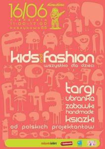 Kids and Fashion - wszystko dla dzieci