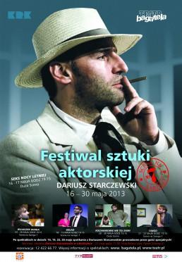 III Festiwal Sztuki Aktorskiej