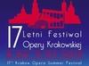 Letni Festiwal Opery Krakowskiej (m)