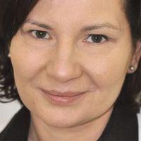 Dr Ilona Osadowska / fot. archiwum własne