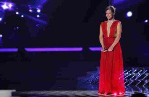 X Factor III, Klaudia Gawor/ fot. Grzegorz Press