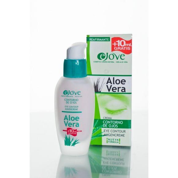 Krem pod oczy 100% Aloes
