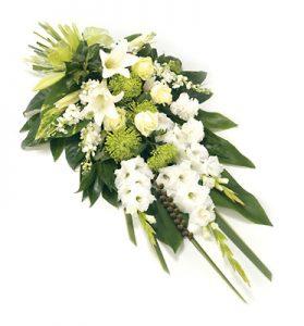 Wiązanka pogrzebowa W Smutku i Żalu