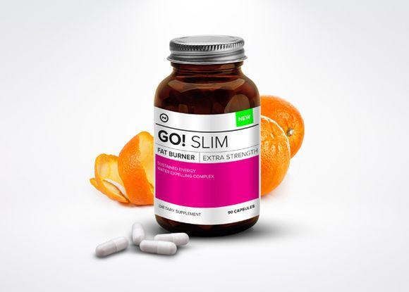 Gorzka pomarańcza podkręca nasz metabolizm. Naturalnie!