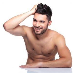 Coraz większy wpływ na wczesne łysienie ma życie w przewlekłym stresie / fot. fotolia