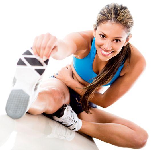 Fitness dla ciała i lepszego samopoczucia / fot. fotolia