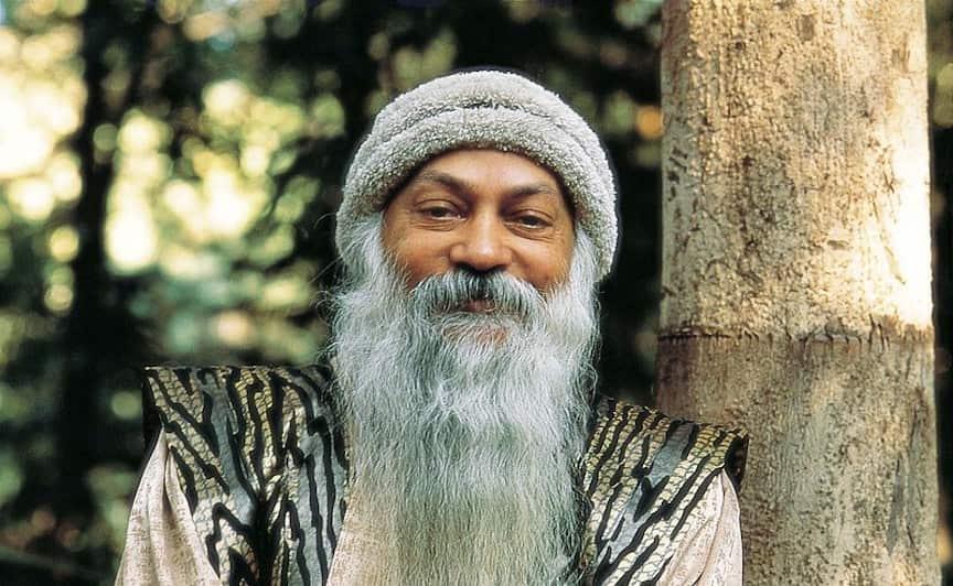 osho guru tantra