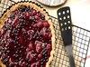 Gry Kuchenne  Kruche ciasto z letnimi owocami (m)
