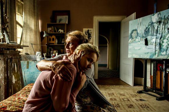 """""""Zbliżenia"""" to przepełniona emocjami opowieść o skomplikowanej relacji między matką i dorosła córką. / fot. Adam Golec"""