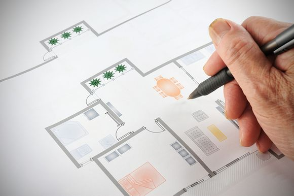 Urządzając dom czy poszczególne w nim pomieszczenia musimy zaprojektować je tak, aby podobały się przede wszystkim domownikom, musimy czuć się we własnym domu bezpiecznie i miło