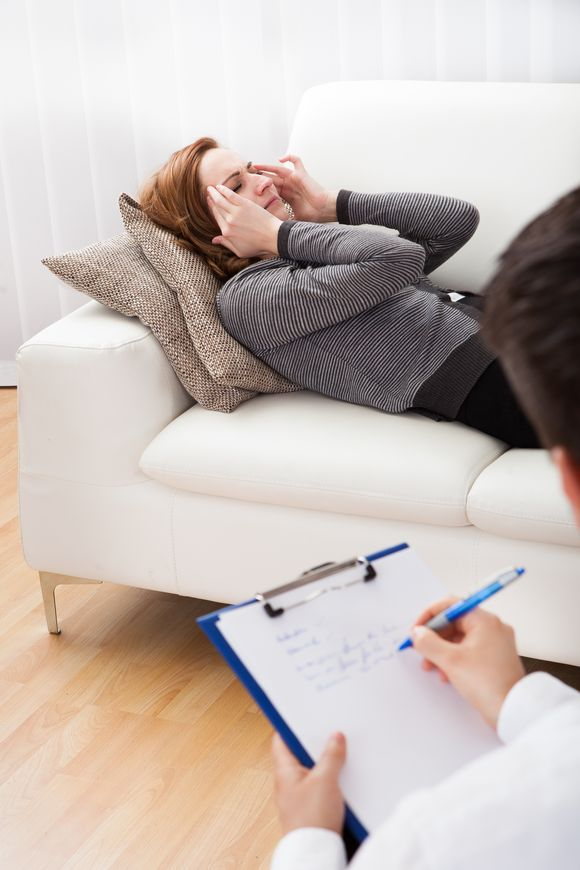 Zgodnie z najnowszymi badaniami psychoterapia uchodzi za jedną z podstawowych metod leczenia nerwicy i jednocześnie skutecznie pozwala zwalczać przyczyny depresji. / fot. materiał prasowy