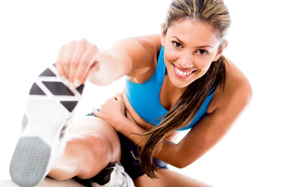 Aktywność sportowa jest bardzo ważna i korzystnie wpływa na niemal każdy aspekt życia. Osoby uprawiające sport są pełne energii, optymistycznie nastawione do życia. / fot. fotolia