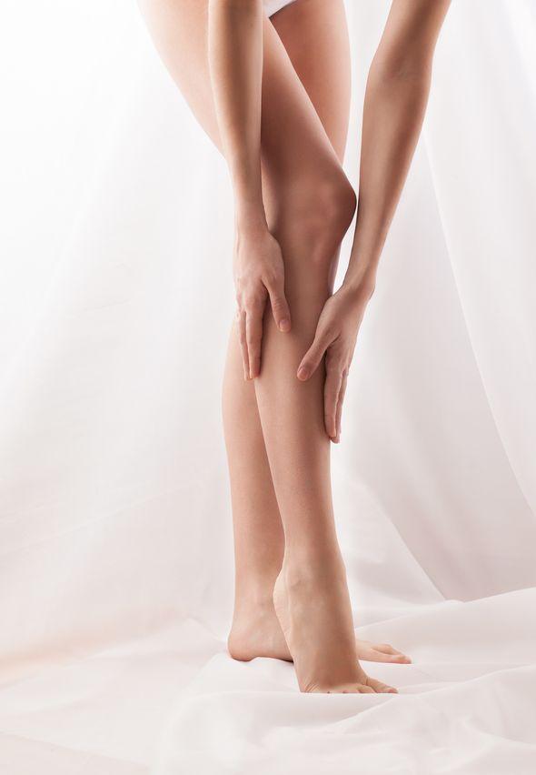 Jedną z metod leczenia żylaków jest skleroterapia. / fot. fotolia