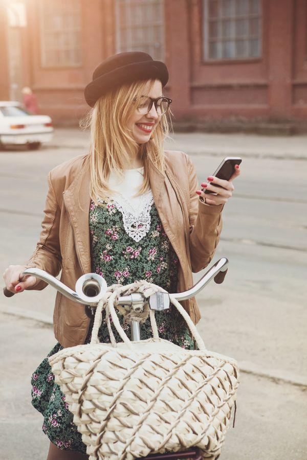 10 najlepszych aplikacji, w którym każda z nas znajdzie coś dla siebie. / fot. fotolia