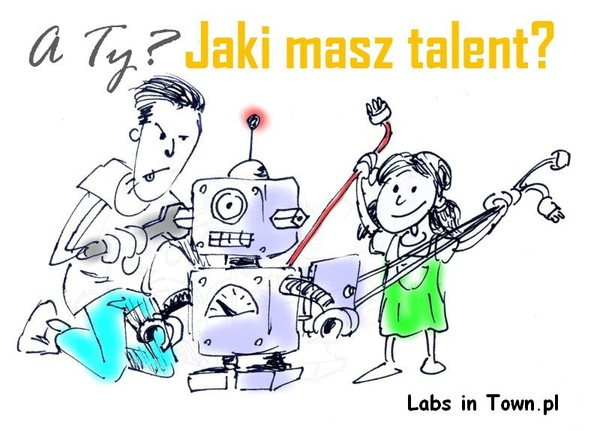 labs in town