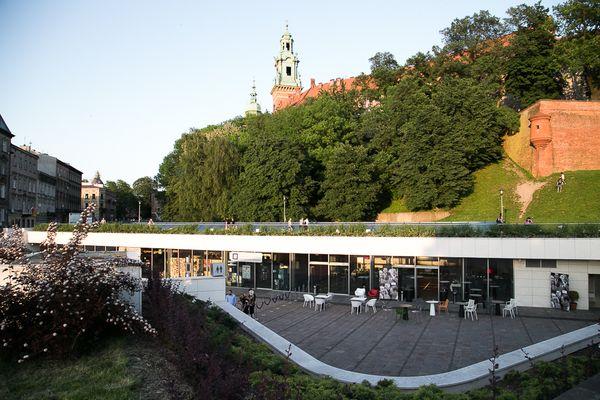 Metaforma Cafe miejsce spotkań Klubu Miasta Kobiet / fot. materiał prasowy