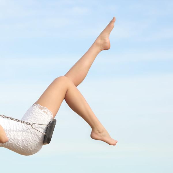 Karboksyterapia likwiduje cellulit i napina skórę /fot-Shutterstock