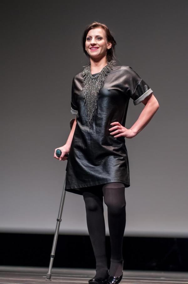 "Gala finałowa projektu ""Moda bez Ograniczeń"" / fot. Artur Rakowski"