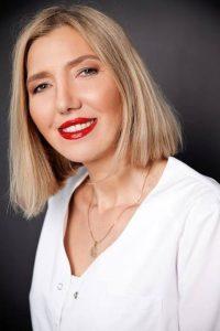 Dr Urszula Brumer fot. Anna Ciupryk